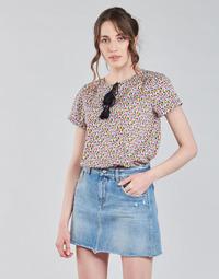 Îmbracaminte Femei Topuri și Bluze Deeluxe MERRY Multicolor