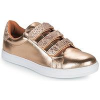 Pantofi Femei Pantofi sport Casual Moony Mood OCHIC Auriu