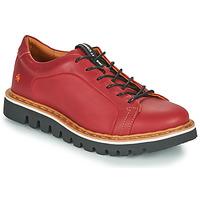 Pantofi Femei Pantofi Derby Art TORONTO Roz