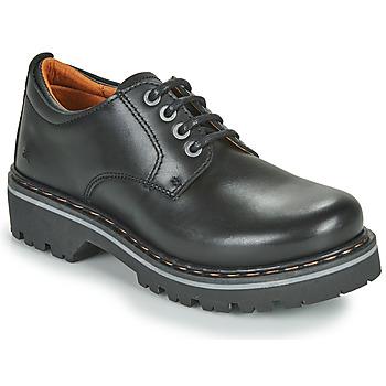 Pantofi Femei Ghete Art MARINA Negru