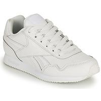 Pantofi Fete Pantofi sport Casual Reebok Classic REEBOK ROYAL CLJOG 3.0 Alb