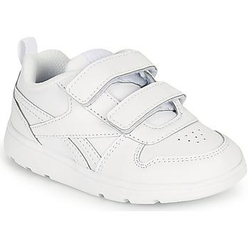 Pantofi Copii Pantofi sport Casual Reebok Classic REEBOK ROYAL PRIME 2.0 ALT Alb