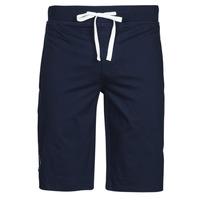Îmbracaminte Bărbați Pantaloni scurti și Bermuda Polo Ralph Lauren SLIM SHORT Albastru