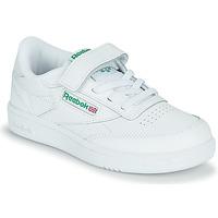 Pantofi Copii Pantofi sport Casual Reebok Classic CLUB C 1V Alb
