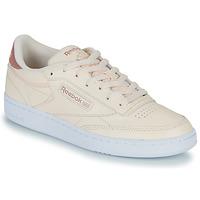 Pantofi Femei Pantofi sport Casual Reebok Classic CLUB C 85 Roz