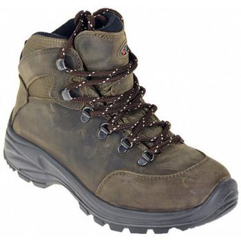 Pantofi Copii Drumetie și trekking Garsport  Multicolor