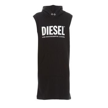 Îmbracaminte Fete Rochii scurte Diesel DILSET Negru