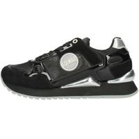 Pantofi Femei Pantofi sport Casual Colmar TYLERGLOOM Black