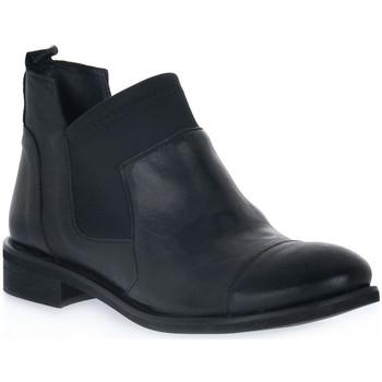 Pantofi Femei Ghete Priv Lab NERO RAG Nero