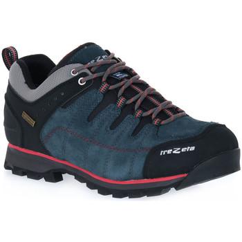 Pantofi Bărbați Drumetie și trekking Trezeta HURRICANE EVO LOW Blu