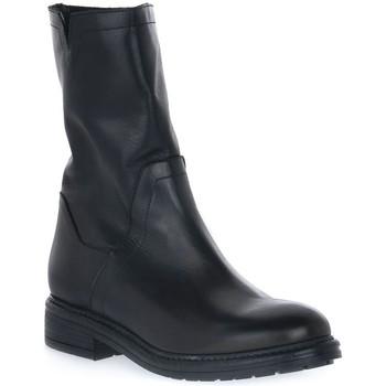 Pantofi Femei Botine Priv Lab DELICE NERO Nero