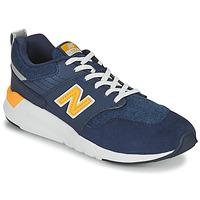 Pantofi Băieți Pantofi sport Casual New Balance YS009 Albastru