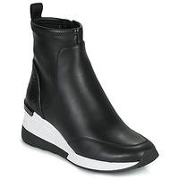 Pantofi Femei Pantofi sport stil gheata MICHAEL Michael Kors KINSEY Negru