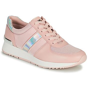 Pantofi Femei Pantofi sport Casual MICHAEL Michael Kors ALLIE TRAINER Roz