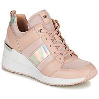 Pantofi Femei Pantofi sport Casual MICHAEL Michael Kors GEORGIE TRAINER Roz
