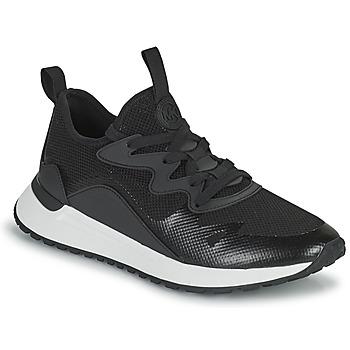 Pantofi Bărbați Pantofi sport Casual MICHAEL Michael Kors NOLAN Negru