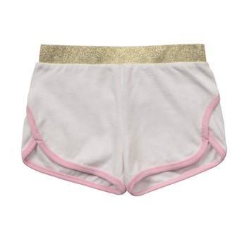 Îmbracaminte Fete Pantaloni scurti și Bermuda Billieblush / Billybandit U14432-Z41 Multicolor