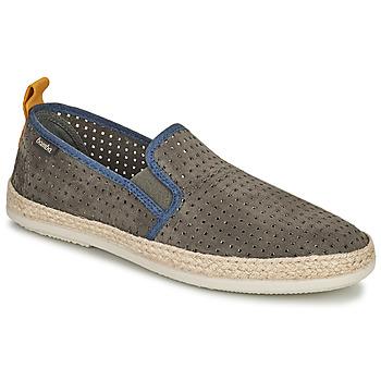 Pantofi Bărbați Espadrile Bamba By Victoria ANDRE ELASTICOS ANTELIN Gri