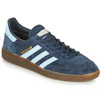 Pantofi Bărbați Pantofi sport Casual adidas Originals HANDBALL SPEZIAL Albastru / Alb