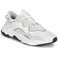 Pantofi Pantofi sport Casual adidas Originals OZWEEGO Alb / Bej