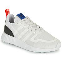 Pantofi Copii Pantofi sport Casual adidas Originals SMOOTH RUNNER C Alb / Negru