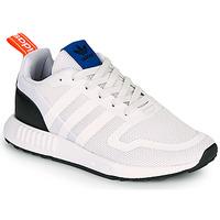 Pantofi Copii Pantofi sport Casual adidas Originals SMOOTH RUNNER J Alb / Negru