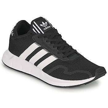 Pantofi Pantofi sport Casual adidas Originals SWIFT RUN X Negru / Alb