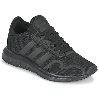 Pantofi Copii Pantofi sport Casual adidas Originals SWIFT RUN X J Negru