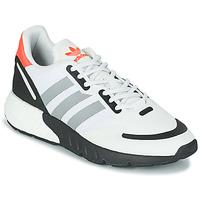 Pantofi Pantofi sport Casual adidas Originals ZX 1K BOOST Alb / Gri