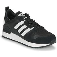 Pantofi Pantofi sport Casual adidas Originals ZX 700 HD Negru / Alb