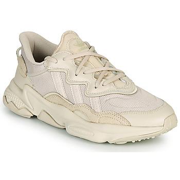 Pantofi Pantofi sport Casual adidas Originals OZWEEGO Bej