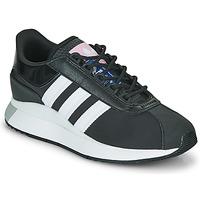 Pantofi Femei Pantofi sport Casual adidas Originals SL ANDRIDGE W Negru