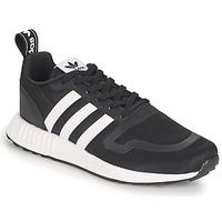 Pantofi Bărbați Pantofi sport Casual adidas Originals SMOOTH RUNNER Negru / Roz