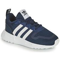 Pantofi Copii Pantofi sport Casual adidas Originals SMOOTH RUNNER EL I Albastru / Alb