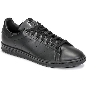 Pantofi Pantofi sport Casual adidas Originals STAN SMITH SUSTAINABLE Negru