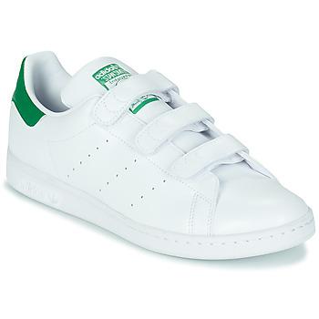 Pantofi Pantofi sport Casual adidas Originals STAN SMITH CF SUSTAINABLE Alb / Verde