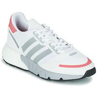 Pantofi Femei Pantofi sport Casual adidas Originals ZX 1K BOOST W Alb / Roz