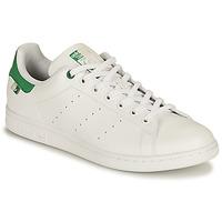 Pantofi Pantofi sport Casual adidas Originals STAN SMITH SUSTAINABLE Alb / Verde