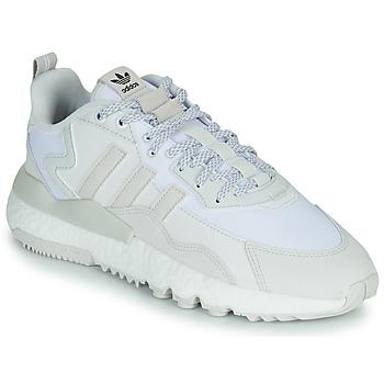 Pantofi Pantofi sport Casual adidas Originals NITE JOGGER Alb