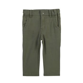 Îmbracaminte Băieți Pantaloni Cargo Timberland KIPPO Kaki