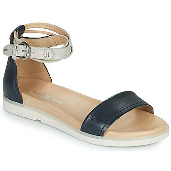 Pantofi Femei Sandale  Dream in Green IRVANI Albastru