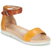 Pantofi Femei Sandale  Dream in Green IRVANI Galben