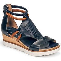 Pantofi Femei Sandale  Dream in Green LIRABIEN Albastru