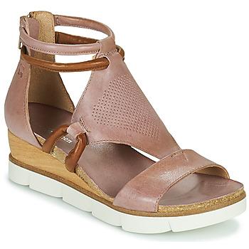Pantofi Femei Sandale  Dream in Green LIRABIEN Roz