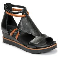 Pantofi Femei Sandale  Dream in Green LIRABIEN Negru