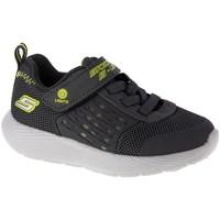 Pantofi Copii Pantofi sport Casual Skechers Dynalights K Grafit