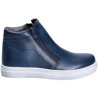 Pantofi Băieți Ghete Melania ME2632D8I.C Albastru