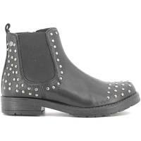 Pantofi Copii Ghete Holalà HL120005L Negru
