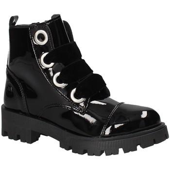 Pantofi Copii Ghete Melania ME6625F8I.A Negru