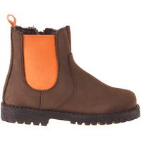 Pantofi Copii Ghete Grunland PP0375 Maro